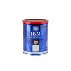 Goppion Jamaica Blue Mountain, JBM 250g Dose gemahlen